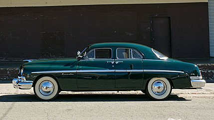 1951 Lincoln Other Lincoln Models for sale 100778421