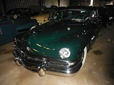 1951 Lincoln Other Lincoln Models for sale 100855154