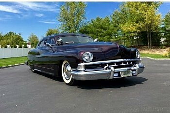 1951 Lincoln Other Lincoln Models for sale 100994883