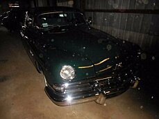 1951 Lincoln Other Lincoln Models for sale 100930141