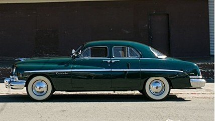 1951 Lincoln Other Lincoln Models for sale 100957842