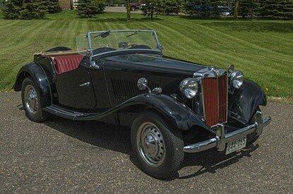 1951 MG MG-TD for sale 100766395