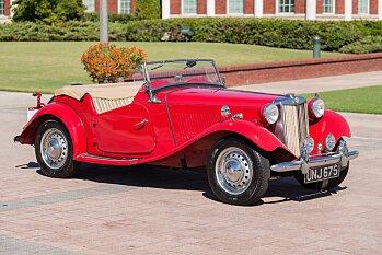 1951 MG MG-TD for sale 100813527
