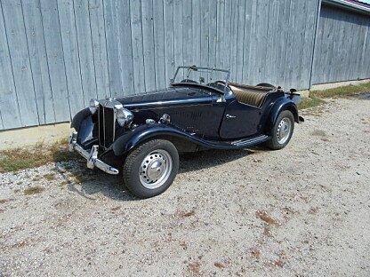 1951 MG MG-TD for sale 100795585