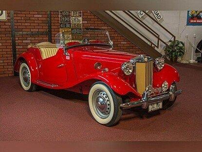 1951 MG MG-TD for sale 100848941