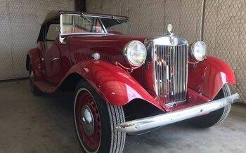 1951 MG MG-TD for sale 100881889