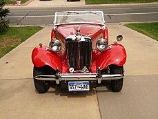 1951 MG MG-TD for sale 100915381