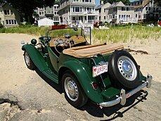 1951 MG MG-TD for sale 101003694
