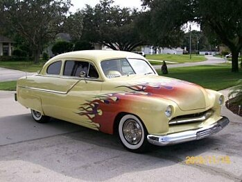 1951 Mercury Custom for sale 100823897