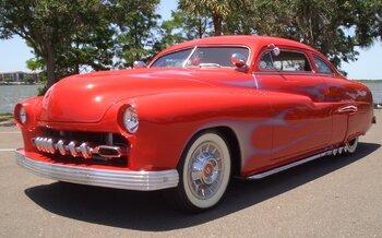 1951 Mercury Custom for sale 100730714