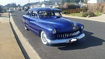 1951 Mercury Custom for sale 100815224