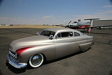 1951 Mercury Custom for sale 100898177