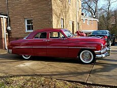 1951 Mercury Custom for sale 100899522