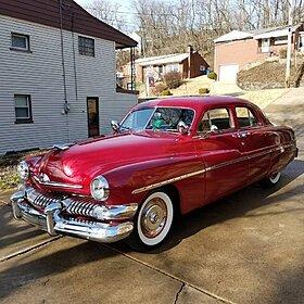 1951 Mercury Custom for sale 100899522