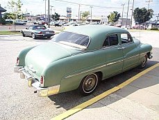 1951 Mercury Monterey for sale 100780936
