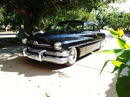 1951 Mercury Other Mercury Models for sale 100823797