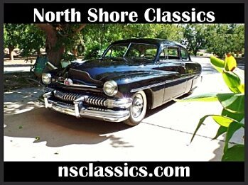 1951 Mercury Other Mercury Models for sale 100883560