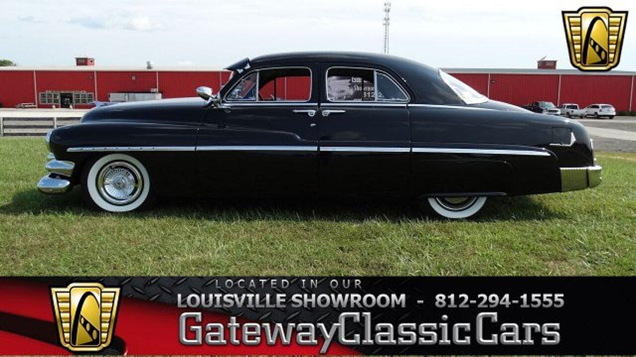 1951 Mercury Other Mercury Models for sale near O Fallon, Illinois ...