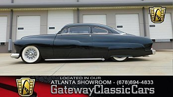 1951 Mercury Other Mercury Models for sale 100965119