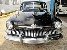 1951 Mercury Other Mercury Models for sale 100776738