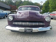 1951 Mercury Other Mercury Models for sale 100780867