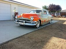 1951 Mercury Other Mercury Models for sale 100824138