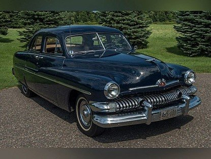 1951 Mercury Other Mercury Models for sale 100863066