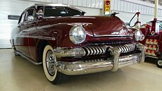 1951 Mercury Other Mercury Models for sale 100872032