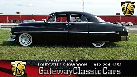 1951 Mercury Other Mercury Models for sale 100905656