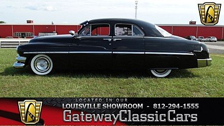 1951 Mercury Other Mercury Models for sale 100921278