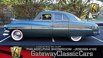 1951 Mercury Other Mercury Models for sale 100925801