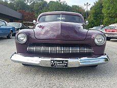 1951 Mercury Other Mercury Models for sale 100926384
