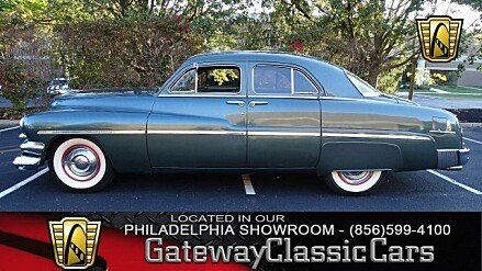 1951 Mercury Other Mercury Models for sale 100964792