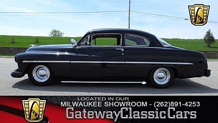 1951 Mercury Other Mercury Models for sale 100988610