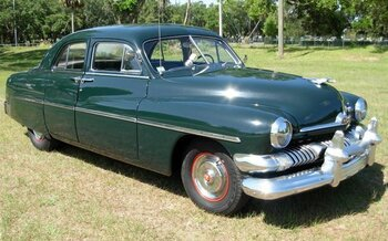 1951 Mercury Other Mercury Models for sale 100991324