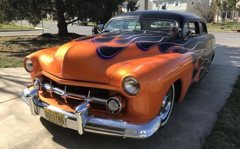 1951 Mercury Other Mercury Models for sale 100972749