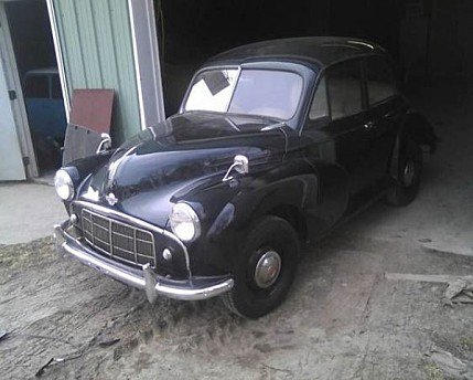 1951 Morris Minor for sale 100869295