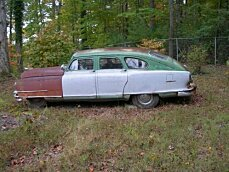 1951 Nash Ambassador for sale 100807428