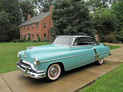 1951 Oldsmobile 88 for sale 100903542