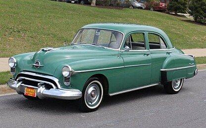 1951 Oldsmobile 88 for sale 100963316