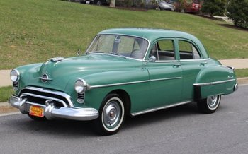 1951 Oldsmobile 88 for sale 100963316