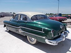 1951 Oldsmobile Other Oldsmobile Models for sale 100772966