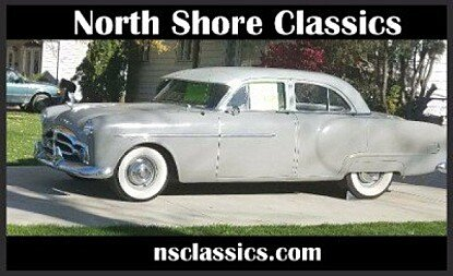 1951 Packard 200 Series for sale 100864067