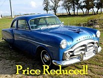 1951 Packard Other Packard Models for sale 100774188