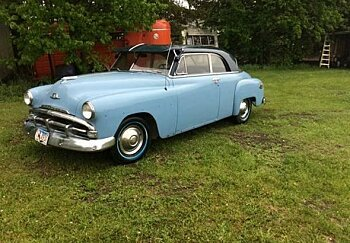 1951 Plymouth Belvedere for sale 100891553