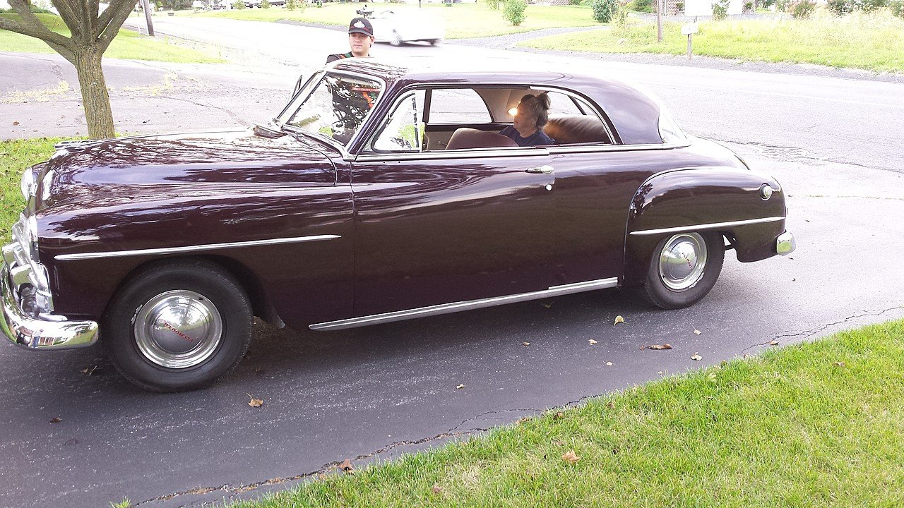 1951 Plymouth Belvedere for sale 100924191