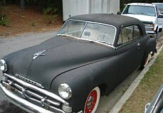 1951 Plymouth Belvedere for sale 100909419