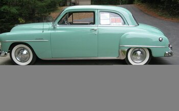 1951 Plymouth Cranbrook for sale 100853371