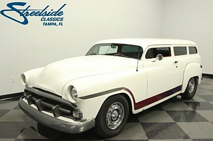 1951 Plymouth Custom for sale 100958372