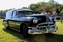 1951 Pontiac Chieftain for sale 100748284